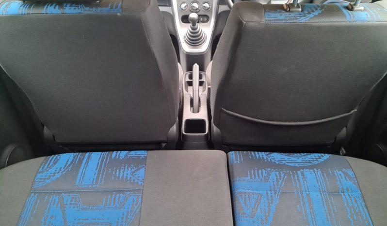 Vauxhall Agila 1.2 i ecoFLEX 16v S 5dr full