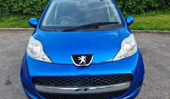 Peugeot 107 1.0 12v Urban 5dr full