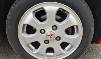 Mitsubishi Colt 1.3 Elegance 5dr full